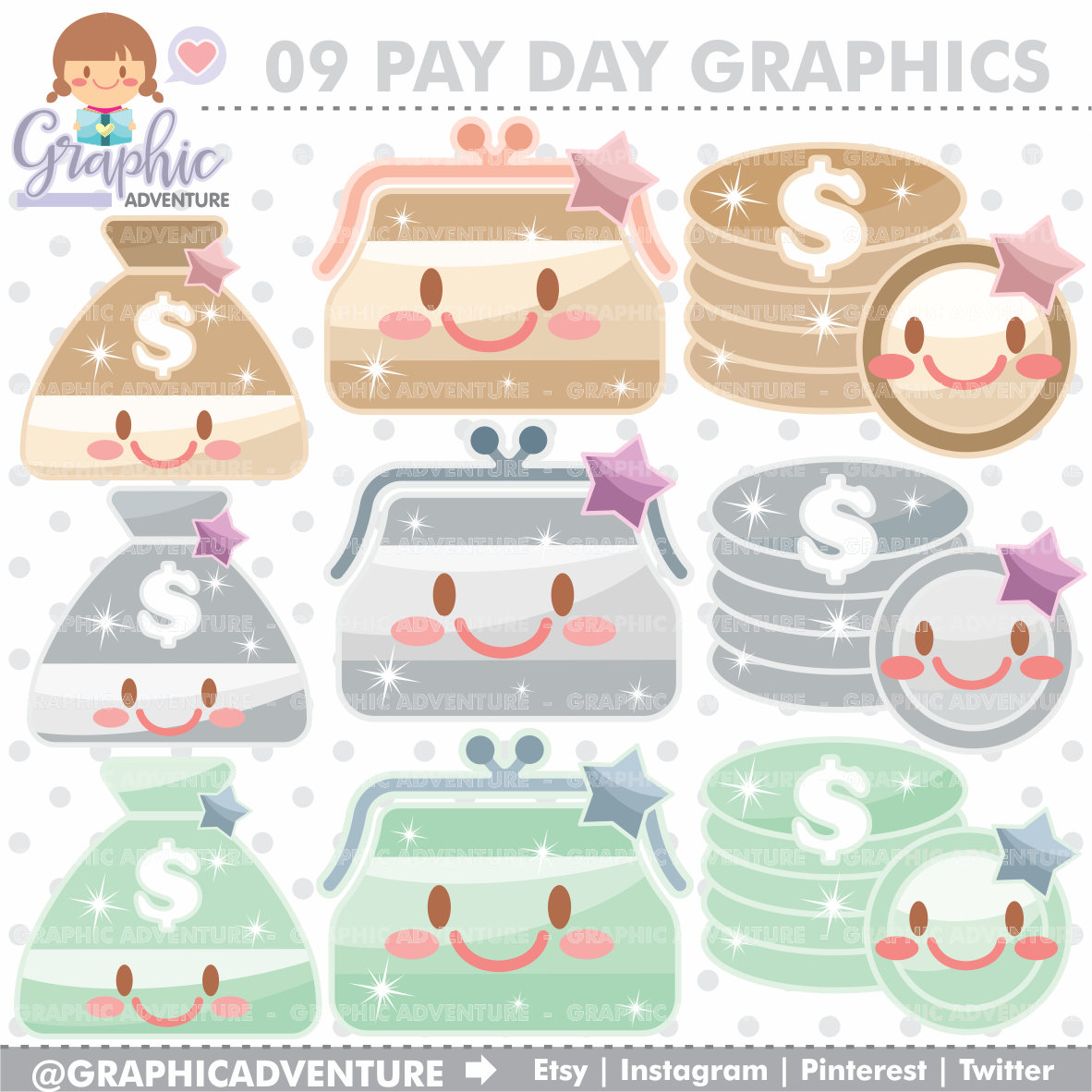 Cash clipart payday Money Clipart Money Clipart COMMERCIAL