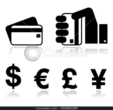 Cash clipart payment Card Clip – Card Art