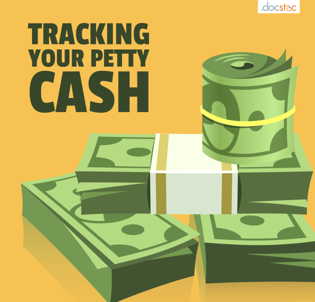 Cash clipart petty cash Tracking Petty Tracking com Your