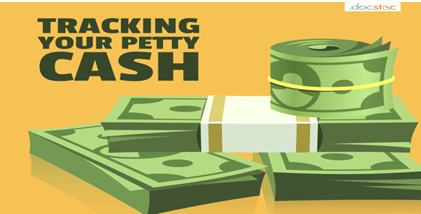 Cash clipart petty cash  Peachtree expenses learning in
