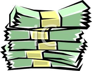 Cash clipart stack money Clipart Free Clipart stack%20of%20money%20clipart Stack