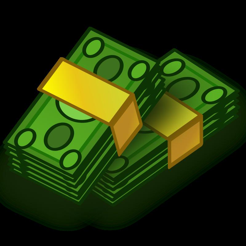 Cash clipart wad cash Art Clip Download Wads Money
