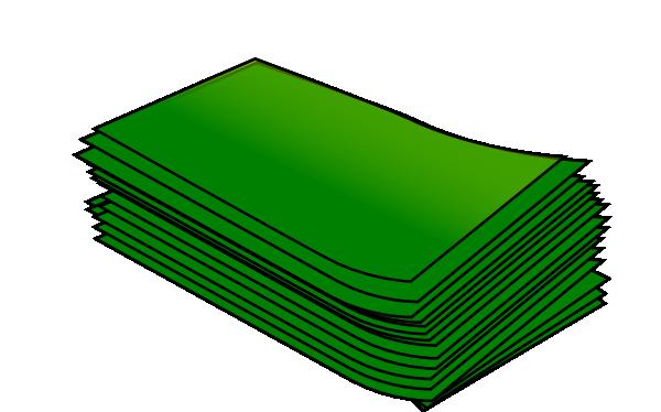 Cash clipart wad cash Clip Wad as: com Clip
