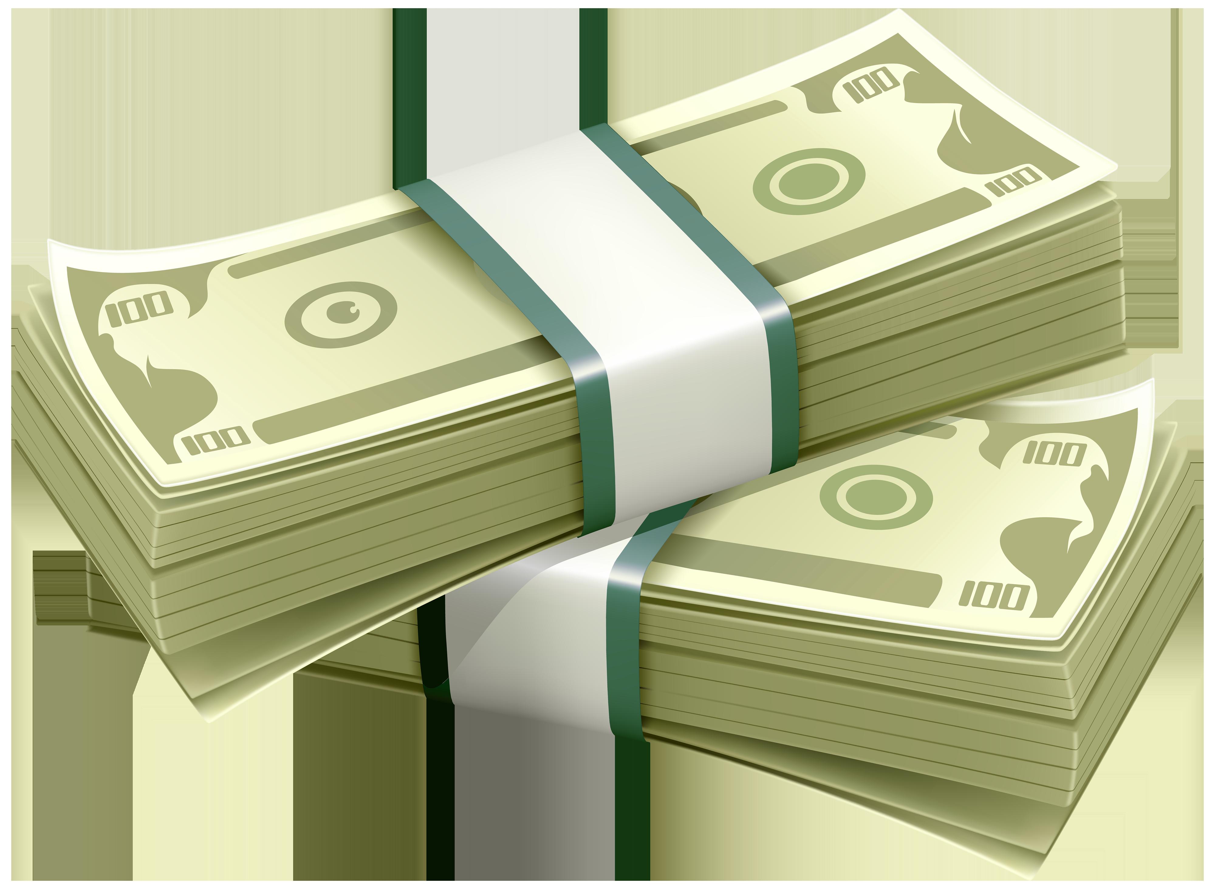 Cash clipart wad cash Clipart PNG WEB Dollars Clipart