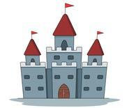 Castle clipart 42 Art Pictures Clip Free