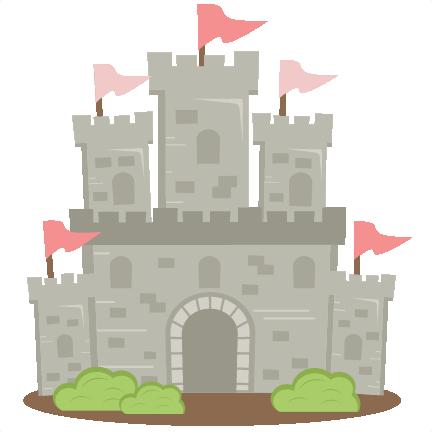 Castle clipart Png Clipart Large Castle com