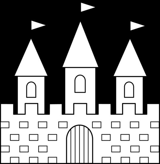Castle clipart Art art pictures clip clipartix