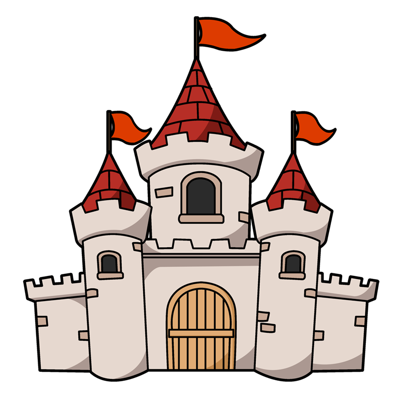 Disneyland clipart palace For This school Castle websites