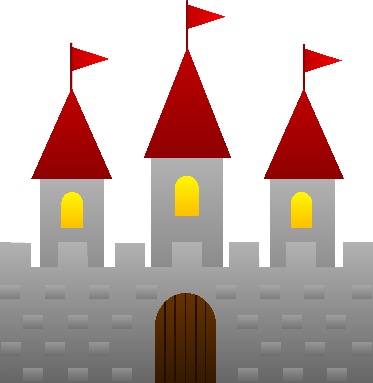 Gate clipart mansion Kingdom%20clipart Panda Free Castle Clipart