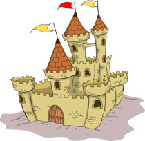 Castle clipart 60 Art Pictures Clip Free