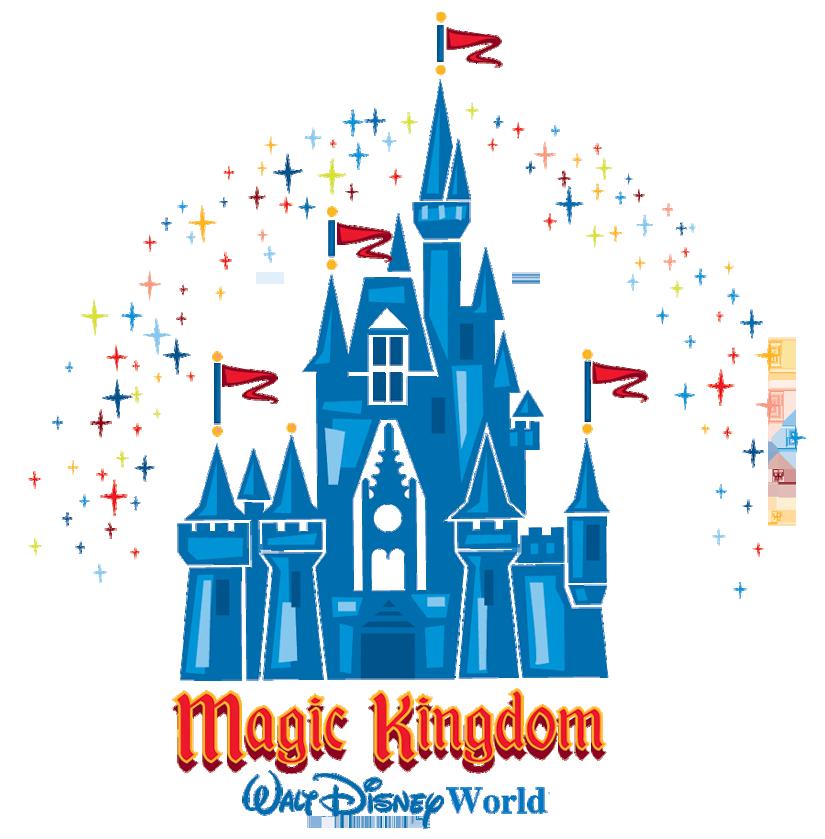 Castle clipart magic kingdom Magic 2 Magic Castle Kingdom