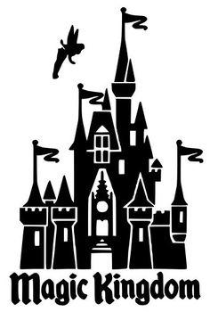 Castle clipart magic kingdom Download Castle Magic Kingdom Kingdom