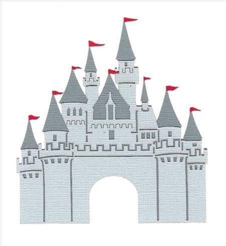 Disneyland clipart sleeping beauty castle Best on Disney Pinterest Die