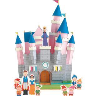Castle clipart snow white Snow Europe White Europe of