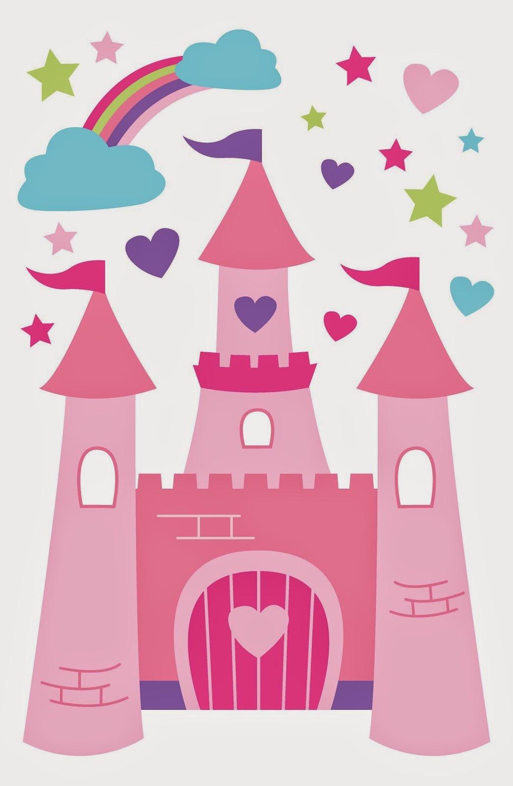 Castle clipart snow white Princess Little Castle White Castle
