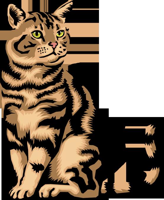Cat clipart Clipart Cat 8 8 Cat