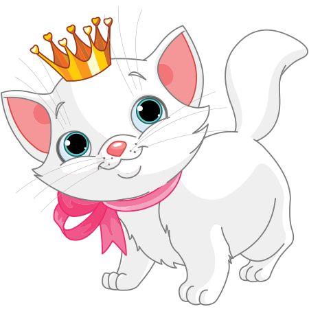 KITTENS clipart little cat On clipart images best Kitten