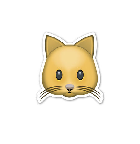 Cat clipart emoji Gallery The Playbuzz Your Fandom