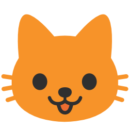 Cat clipart emoji RABBIT  android HEY FACE