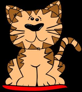 Cat clipart mat Clip On Info Clipart Panda
