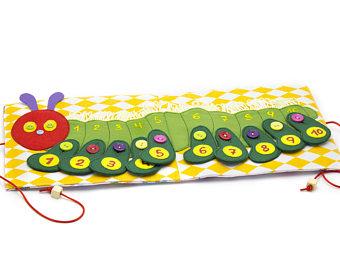 Caterpillar clipart abacus Toy caterpillar abacus travel mini