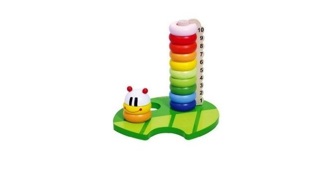 Caterpillar clipart abacus STACKING ABACUS CATERPILLAR delicate STACKING