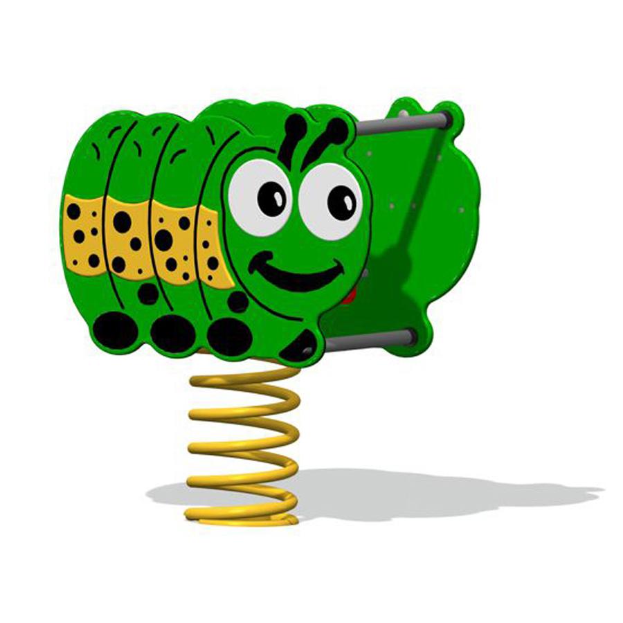 Caterpillar clipart minibeast Rider Ray Playground Beast Caterpillar