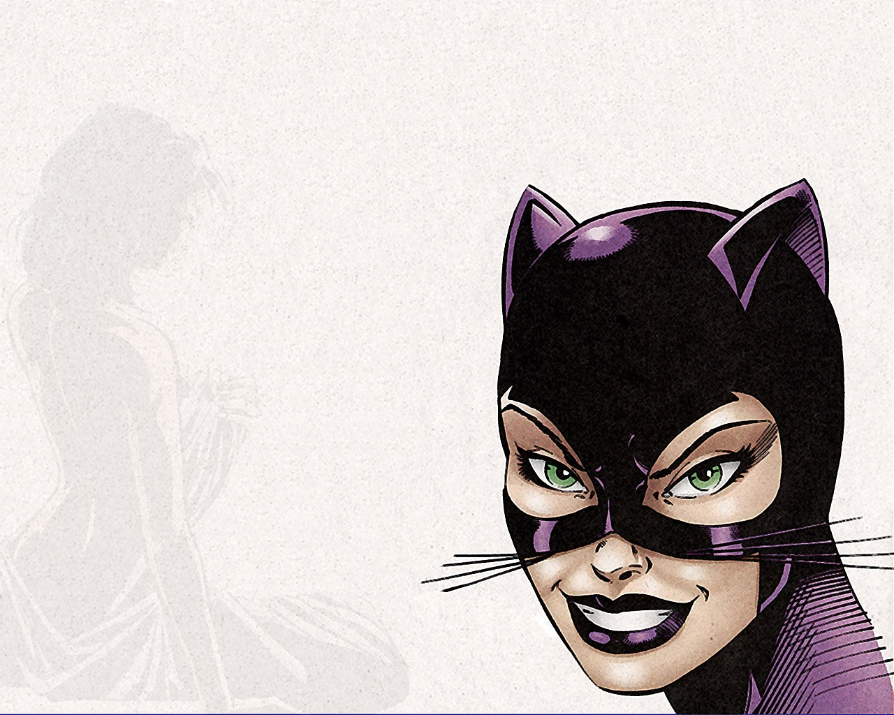 Catwoman clipart 70's Catwoman  Pinterest woman result