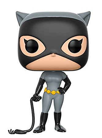 Catwoman clipart baby Batman Collectable Animated Funko Catwoman