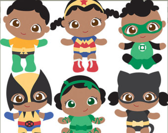 Catwoman clipart baby Art Limited Clipart Heroes Catwoman