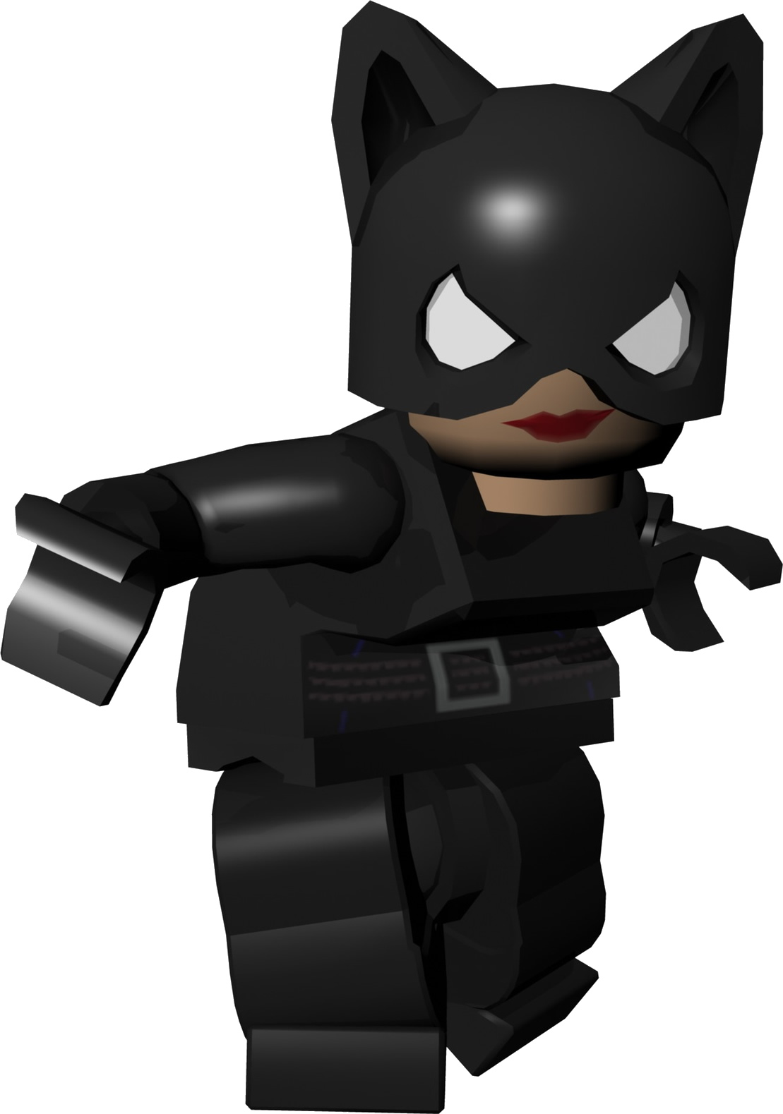 Catwoman clipart lego Catwoman Toptenz lego catwoman net