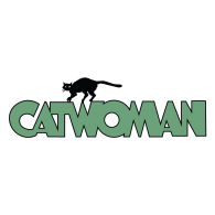 Catwoman clipart logo Catwoman the logotypes Catwoman of