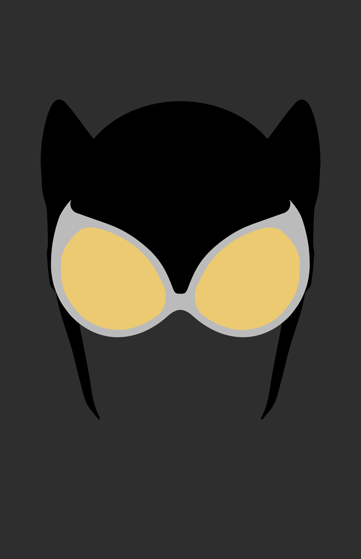 Catwoman clipart logo Design on Pinterest burthefly by