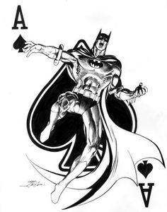 Catwoman clipart neal adams (Neal Neal by Superheroes Adams)