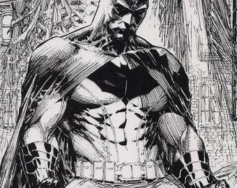 Catwoman clipart neal adams Adams BLACK Neal 4 Etsy