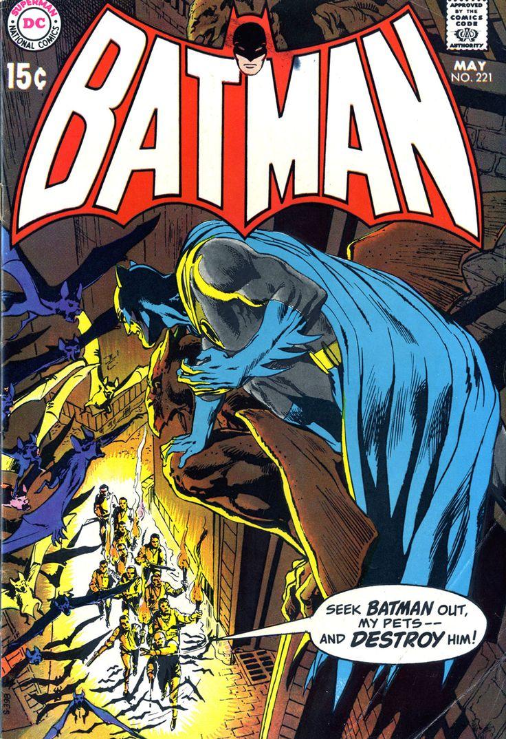 Catwoman clipart neal adams Pinterest 221 on 3801 Adams