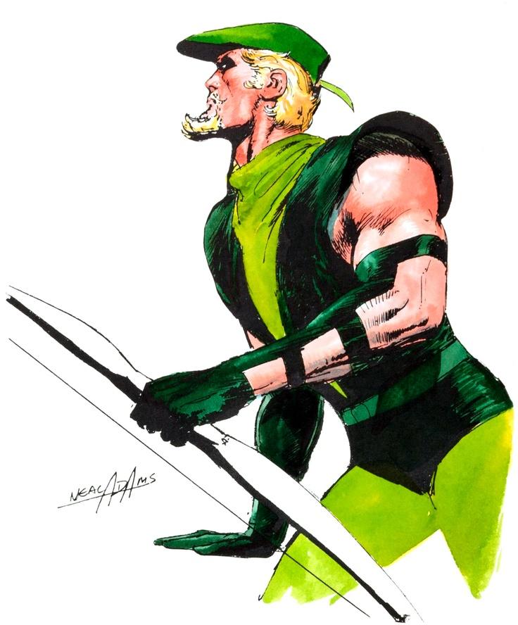 Catwoman clipart neal adams Arrow Pinterest 25 Adams Neal