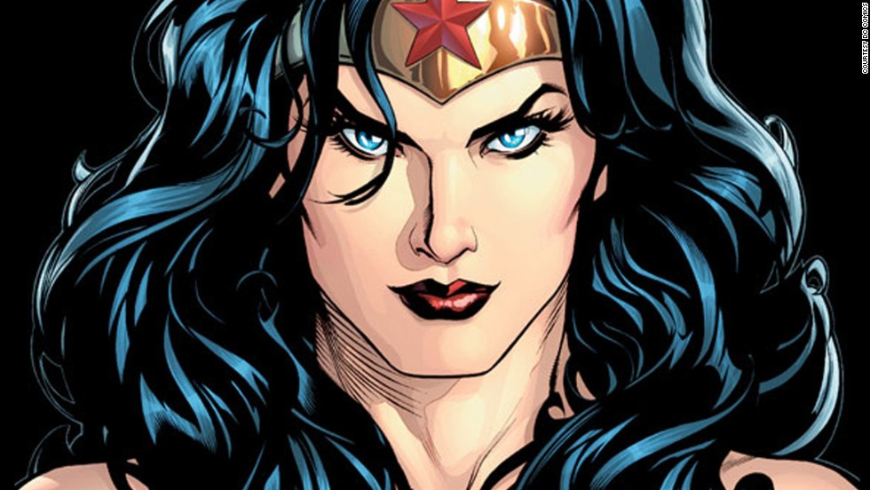 Catwoman clipart wonder woman Themyscira woman as  Diana