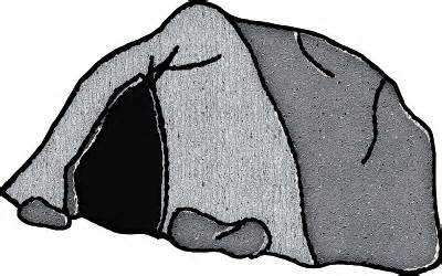 Cavern clipart inside cave 4 Cave Cave clipart ClipartBarn