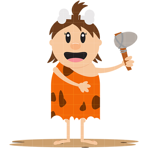 Caveman clipart cavewoman Clipart Cavewoman Clipart Cavewoman Download