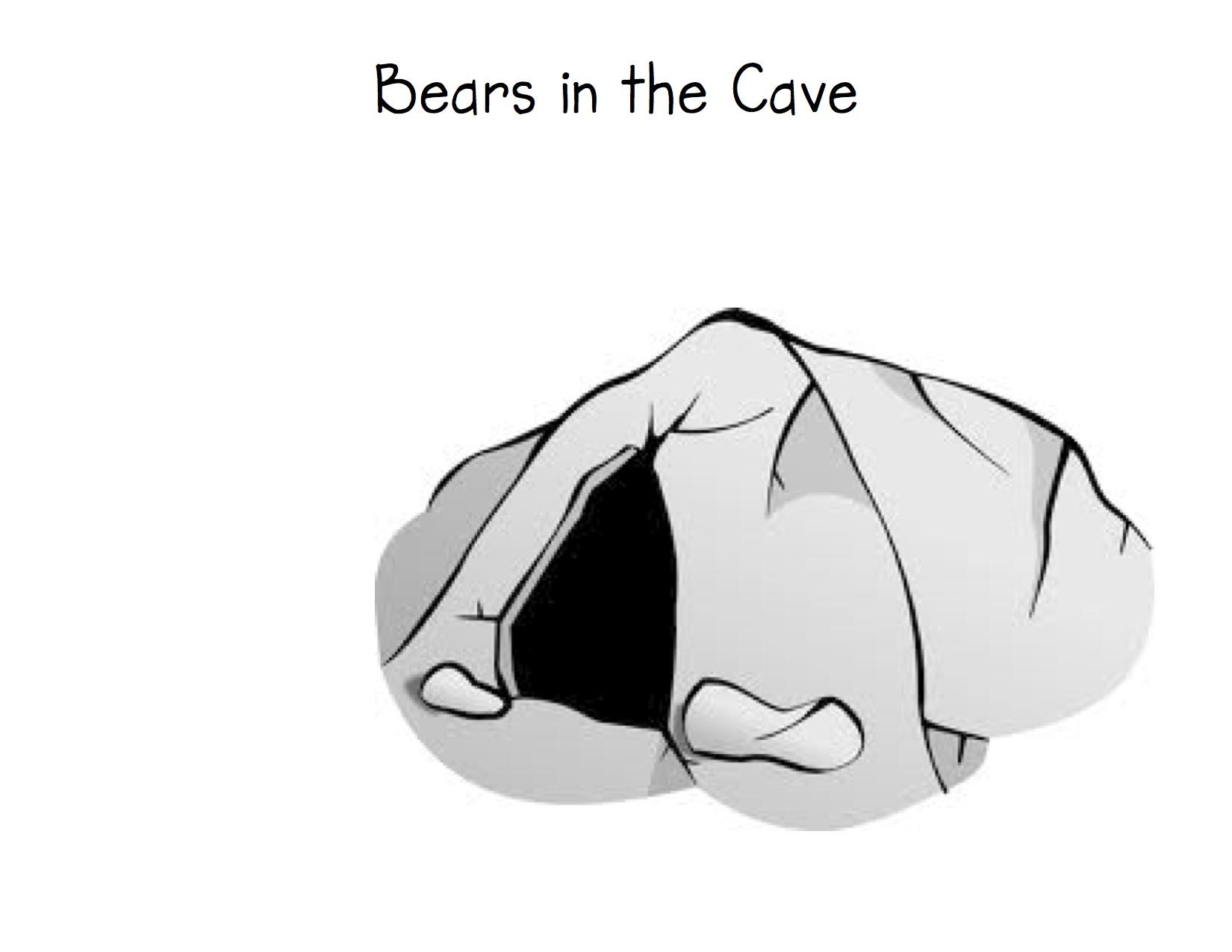 Drawn cavern vector Entrance clipart Clip Savoronmorehead Cave