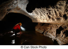 Cavern clipart claustrophobia Cave cave of  the