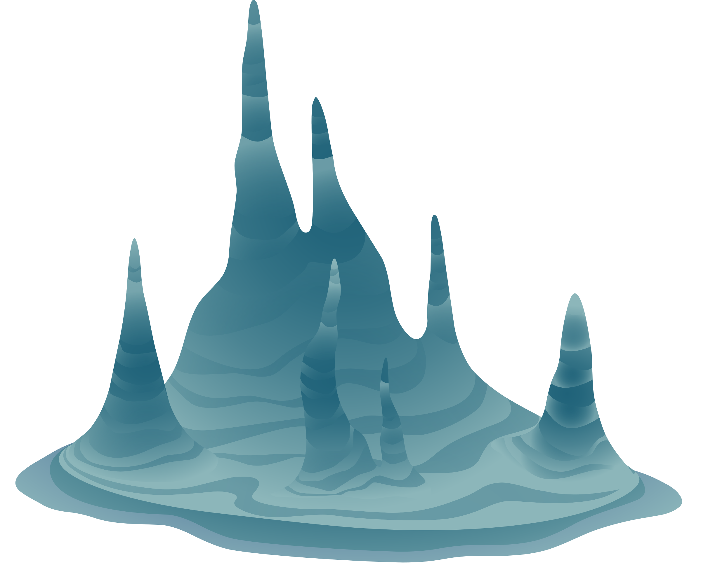 Cave clipart icicle Icicle 2 Clipart cave ilmenskie