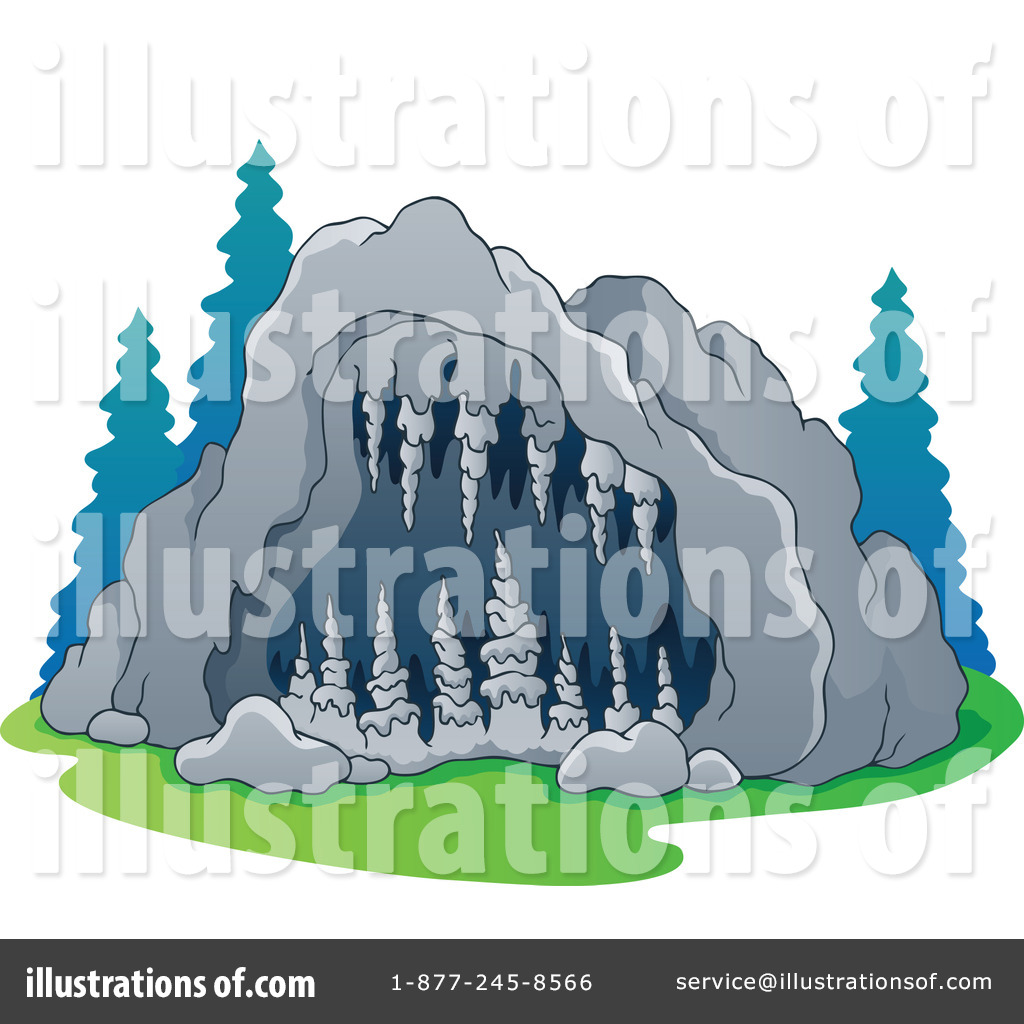 Cavern clipart mine Illustration Illustration Free Royalty #1098068
