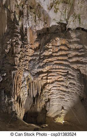 Cavern clipart stalagmite Stalactites and stalactites Cave stalagmites