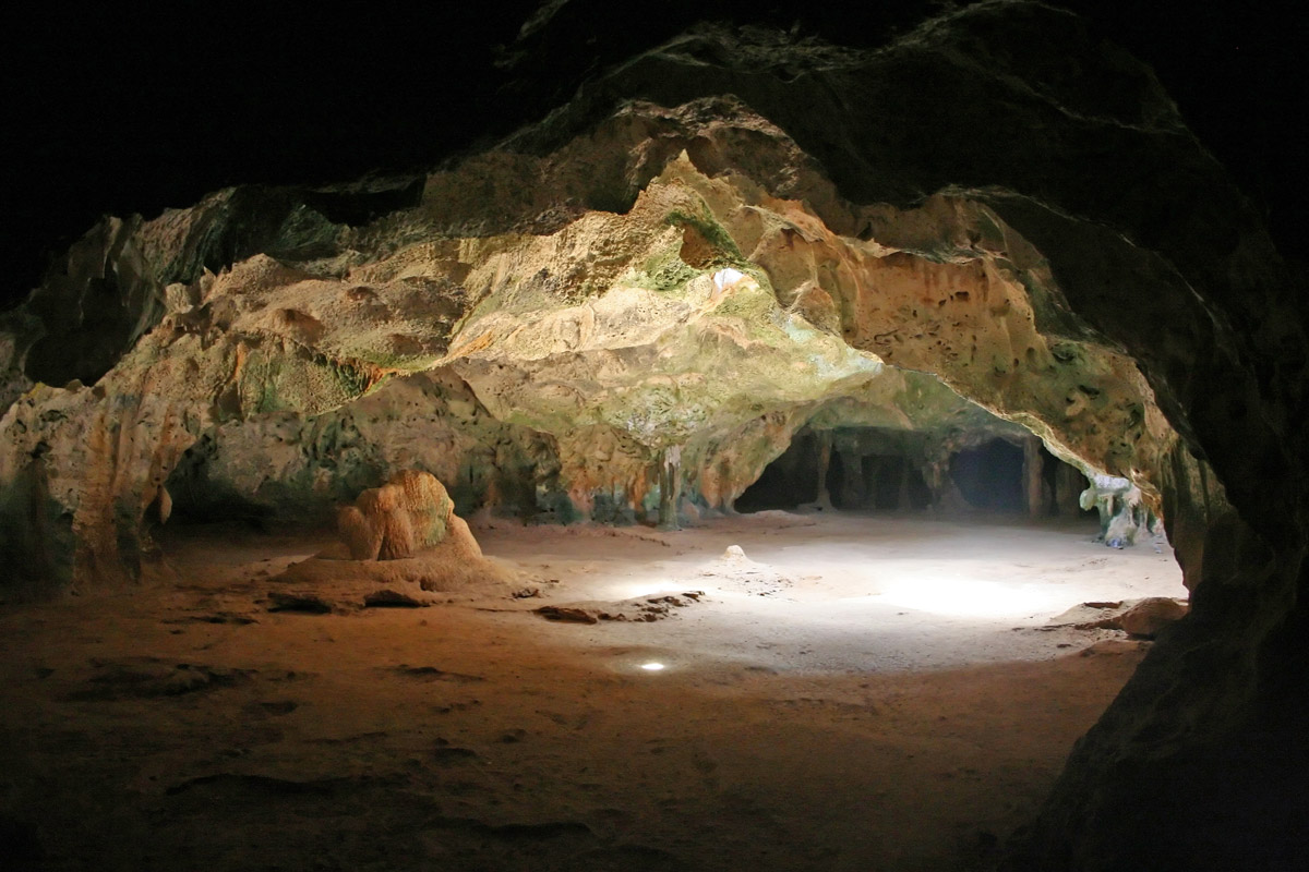 Drawn cavern vector Guadirikiri cave 150 images alternate