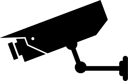 Surveillance clipart icon Camera Clip ClipartBarn Clipart Camera