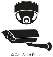 Surveillance clipart icon Icons Surveillance and Illustrations surveillance
