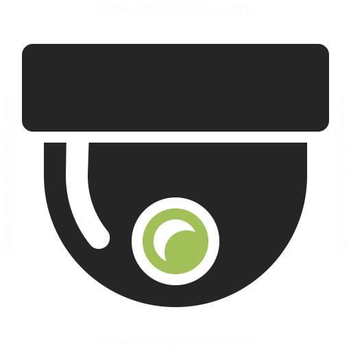 Dome clipart cctv camera Icon » » O Icon