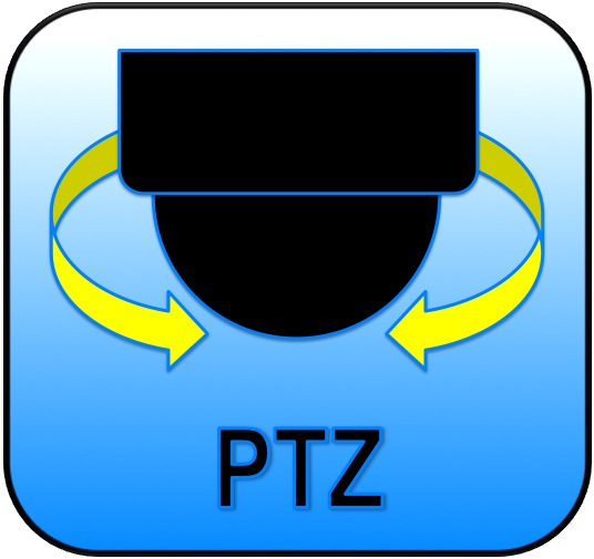 Cctv clipart ptz PTZ Security OST Camera